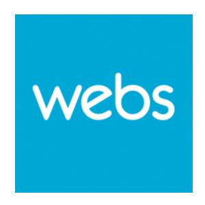 Website age verification for Webs